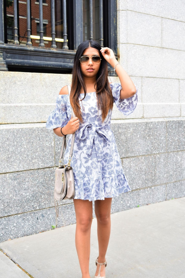 Top 5 dresses to get you through the summer